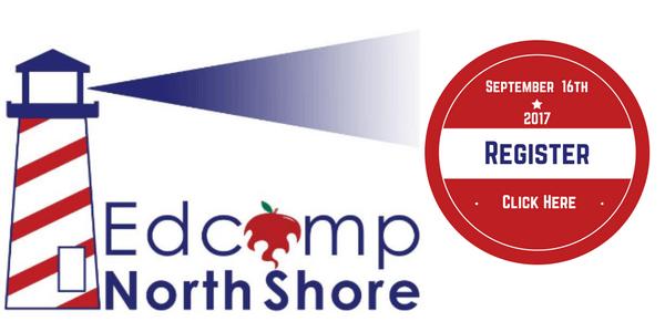 Edcamp Register